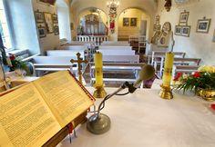 Kaplica z XVIII w