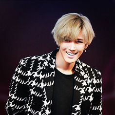 Kyungil's beautiful smile ♡