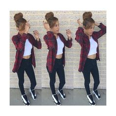 Destiny We Heart It ❤ liked on Polyvore featuring outfits