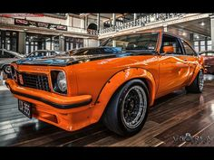 Australian Muscle Cars, Aussie Muscle Cars, Holden Torana, Street Bob, Wide Body, Dream Garage, Car Photos, Amazing Cars, Hot Cars