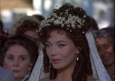 lesley anne down in north and south.