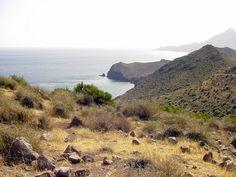 Parque Natural Cabo de Gata-Níjar © Robert Bovington  https://sites.google.com/site/spanishimpressions/home http://bobbovington.blogspot.com.es/ http://astore.amazon.co.uk/spanisimpres-21/
