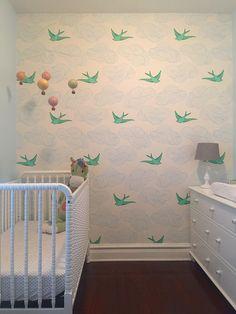 Sweet Daydream (Green) nursery @alb354psu