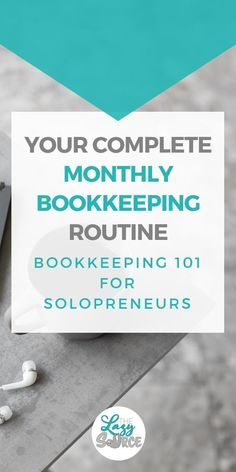 Once you conquer the initial learning curve and backlog hurdles, maintaining a clean bookkeeping system can actually become a really low-energy, habitual process. Small Business Bookkeeping, Small Business Accounting, Online Bookkeeping, Bookkeeping Training, Bookkeeping Course, Accounting Help, Accounting Basics, Accounting Principles, Small Business Plan
