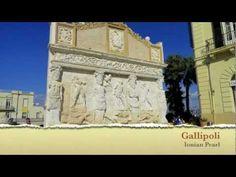 #Gallipoli - #Puglia (#Apuglia)   #Italia