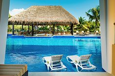 The All Inclusive: El Dorado Seaside Suites Spa & Resorts - Adult-Only Beachfront Luxury Resort in Riviera Maya, Mexico.