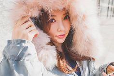 Park SooYeon November 24 2016 2nd Set
