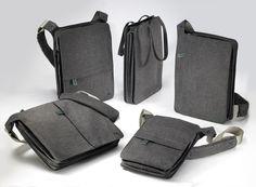 Bellows black bags