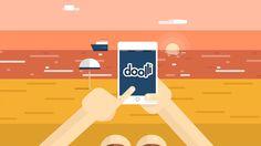 Production: Fab Design - www.fabdesign.info Client: Doolli - www.doolli.com Project Manager: John Lenker - www.behance.net/jlenker Voice over: Jon Carter - www.joncartervoiceovers.com