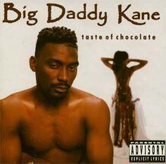 1990 Big Daddy Kane