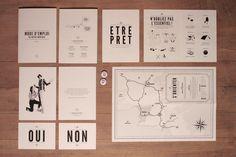 Cartes ; Mode emplois, Réponse, Essentiel, Carte pour s'orienter
