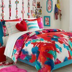 38 Best Girls Bedding Sets Images Girls Bedding Sets Teen Bedroom