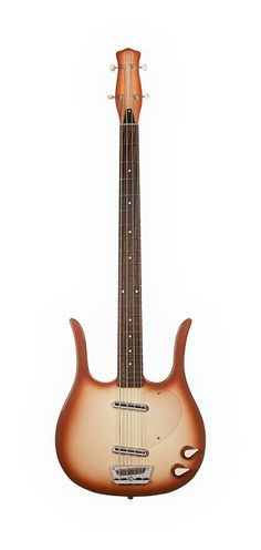 LONGHORN BASS First made in 1958 37717b833af