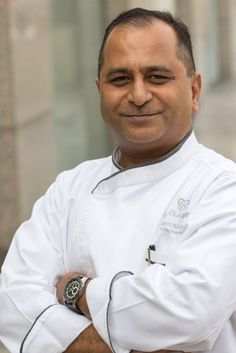 Meet The Chef At The New Dhaba By Claridges - http://explo.in/2klsGTX #Bangalore, #ChefRaviSaxena, #DhabaByClaridges, #Indiranagar #Bangalore, #Restaurants