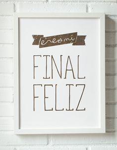 Final feliz