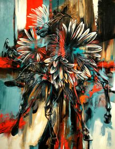 "Artist :Dave Kinsey - ""Terminal Velocity """