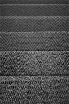 stair carpet, perfect color and texture for a high traffic area.
