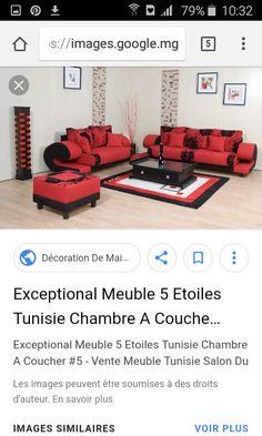 top voir cette pingle et dautres images dans salons par yasmine houssen with chambre a coucher 5 etoiles tunisie