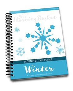 Seven weeks of pre-made Morning Time plans loosely based around a seasonal theme. Bring beauty (and fun!) to your homeschool with poetry, fine arts, nature study, good books, and so much more -- all prepared for you with your choice of a grid or loop schedule to follow.