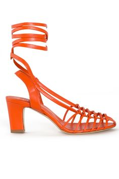 Is This The New Gladiator Sandal?+#refinery29