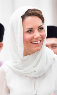 Kate Middleton In Malaysia
