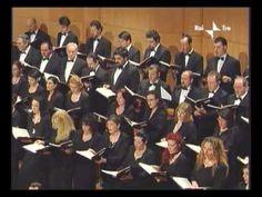 ▶ Johannes Brahms (1833-1897) Requiem Allemand - Denn alles fleisch es ist wie gras - Choeur et orchestre YouTube