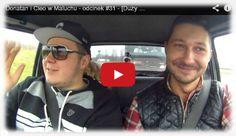 """Donatan wraz z Cleo w wywiadzie w """"Maluchu"""" : http://www.djoles.pl/newsy/nowosci-muzyczne/1387,donatan-i-cleo-w-maluchu.html"""
