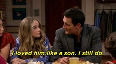 And of course, he never stopped caring about Shawn Hunter. Girl Meets World, Boy Meets World Shawn, Boy Meets Girl, Stop Caring, Great Stories, Marvel Movies, I Love Him, Tv Shows, Celebs
