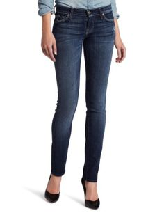 5706c71a2b1cc 7 For All Mankind Women s Roxanne Slim Fit Jean