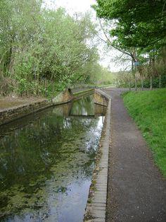 Coalport Canal