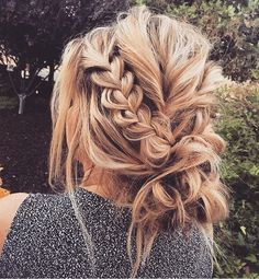♕ Alina's Beauty Blogg ♕ #weddinghairstyles