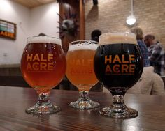 Chicago Brewery Tours: 7 Tours to Make You Tipsy #Chicago