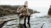 Missoni ADV FW 2013 Campaign starring Stella Tennant on @vogue_italia