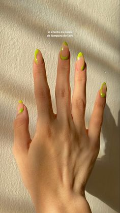 Simple Acrylic Nails, Best Acrylic Nails, Simple Nails, Aycrlic Nails, Swag Nails, Hair And Nails, Nagellack Design, Fire Nails, Funky Nails