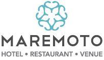 MAREMOTO hotel . restaurant & bar . venue