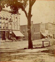 Fredonia NY Main St.