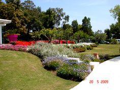 jardín en Marbella
