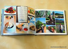 Vacation Photobook