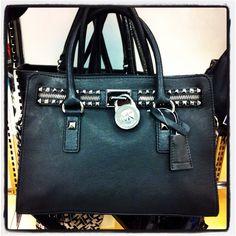 MK Hamilton bag obsession