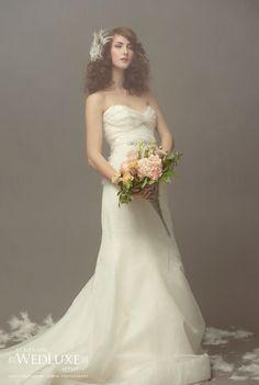 geminiphotographyontario.com - by Angela Y. Martin - romantic spring wedding