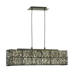90945 Pendant Lighting, Chandelier, Lighting Online, Grey Walls, Interior Lighting, Kitchen Lighting, Wok, Beautiful Homes, New Homes