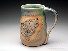 Lori Buff Stein at MudFire Gallery