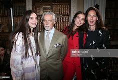 World's Best Vera Arrivabene Stock Pictures, Photos, and Images - Getty Images Stock Pictures, Stock Photos, Two Sicilies, Blenheim Palace, Cruise Collection, Venice, Portrait, Coat, Italy