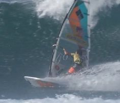 LEVI SIVER - a Lifetime of Windsurfing Dedication | God Save the Wind