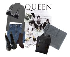 qeen by najmilsza on Polyvore featuring polyvore moda style Haider Ackermann Topshop LoveStories Antipast Dr. Martens Filson Vivienne Westwood J.W. Anderson Acne Studios Fornasetti 032C Antica Farmacista fashion clothing