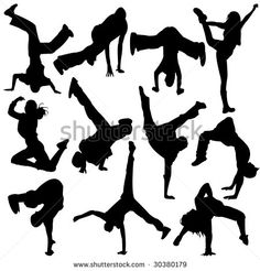 breakdance art - Google Search