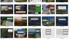 Real Estate Landing Pages, Lead Management, Crm System, Us Real Estate, Email Campaign, Real Estate Marketing, Videos, Platform, Building