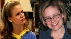 20 supporting characters from '90s tv shows then and now