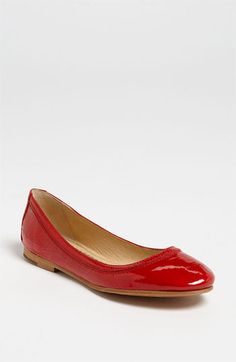 Frye 'Carson' Ballet Flat available at Nordstrom
