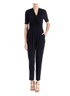 Raffinierte Falten: Phase Eight Jumpsuit ADELE